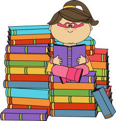 girl-superhero-bookworm