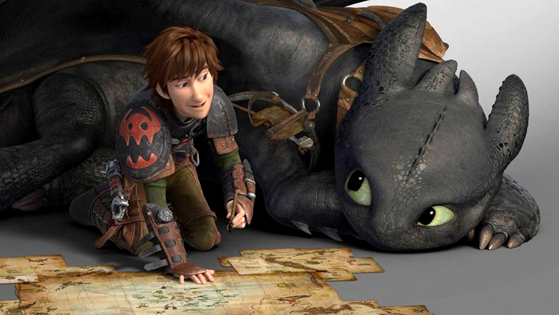 30 Dmc: Day 19 €� Your Favourite Animated Movie